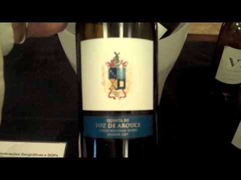 50 melhores vinhos de Portugal