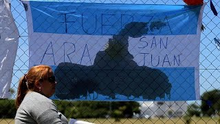 Verschollenes U-Boot: Zwei deutsche Firmen unter Verdacht