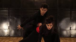 KHALIBALI ||DANCE CHOREOGRAPHY || NIKSUSH