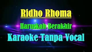 Video Haruskah Berakhir Karaoke Dangdut Tanpa Vocal download MP3, 3GP, MP4, WEBM, AVI, FLV September 2018