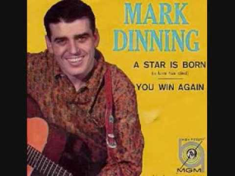 Mark Dinning - A Star Is Born (A Love Has Died) (1960)