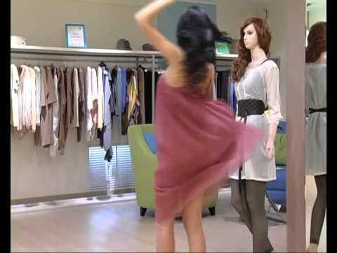 Итальянская одежда для женщин