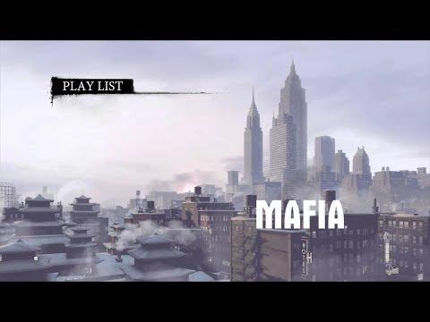 Mafia 1 - Radio Stations (All soundtrack)
