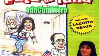PATA DE LANA - 05. COCA Y BIRRA | CUMBIA TE DIJE / CD 2002 |
