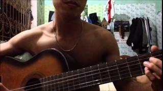 Tình nhi nữ - Tây Lương nữ quốc - Guitar