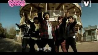 [HQ MV](pinyin Sub)Top Combine-Cotton Candy 至上励合-棉花糖