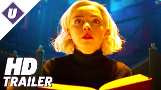 Chilling Adventures of Sabrina - Part 2 Official Teaser Trailer