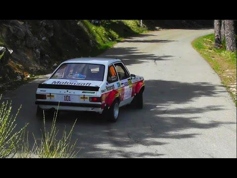 Rallye d'Antibes 2017 VHC [HD]