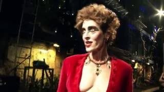 Madame Dilma Bovary - Mistérios Gozósos - Teatro Oficina