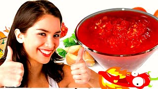 Аджика домашняя - сырая. Как приготовить, где хранить. Рецепты на зиму
