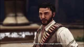 Deadfall Adventures Gameplay (PC HD)