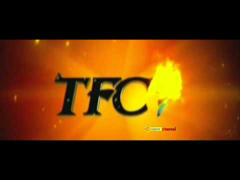 TFC (The Filipino Channel) ID - 2011