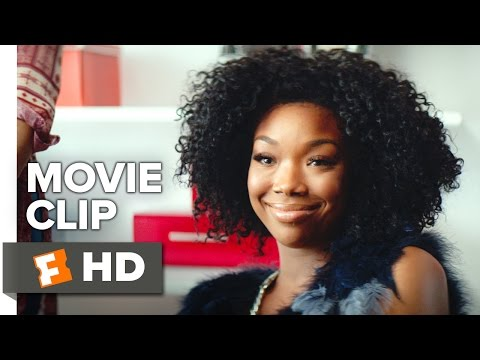 The Perfect Match Movie CLIP - Carried In (2016) - Brandy Norwood, Kali Hawk Movie HD