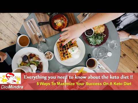 keto-diet---what-you-should-eat---5-ways-to-maximize-your-success-on-a-keto-diet