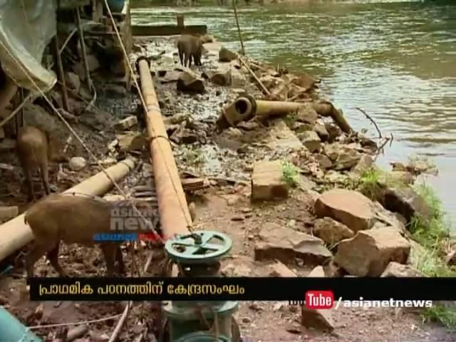New Master Plan to save Pamba River | പമ്പ നദിയെ സംരക്ഷിക്കാം പുതിയ പദ്ധതി
