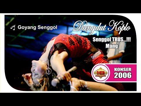BIDUAN MENGGILA.. !! DANGDUT KOPLO HOT ~ GOYANG SENGGOL (LIVE KONSER JAWA TIMUR 2006)
