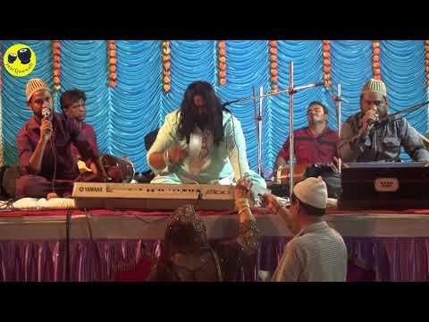 Anis Nawab Qawwali Khwaja Garib Nawaz| Barkat Ali Baba Urs 2017 | Just Qawwali