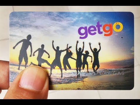 How to apply a Getgo card from Cebu pacific