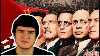 """Badcomedian про фильм """"Смерть Сталина"""""""