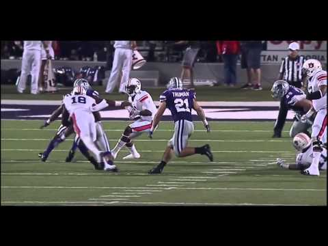 2014 K-State vs Auburn 2014