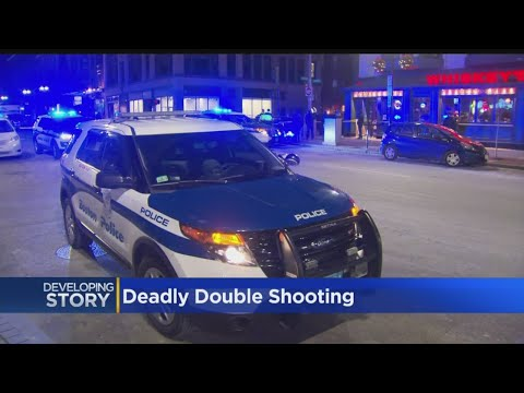 Police Believe Brothers Were Targeted In Back Bay Shooting