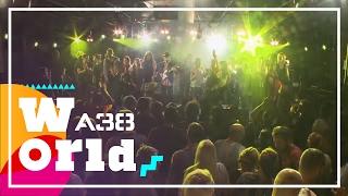 Shantel and Bucovina Club Orchestra - Andante Levante // Live 2016 // A38 World