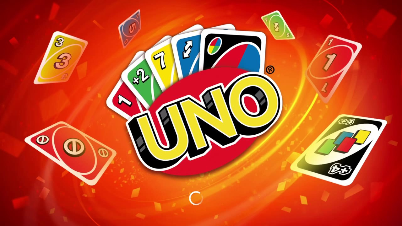 UNO by Ubisoft, PS4 Single Player & Online Gameplay - YouTube
