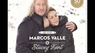 The Crickets (Os Grilos) - Marcos Valle & Stacey Kent