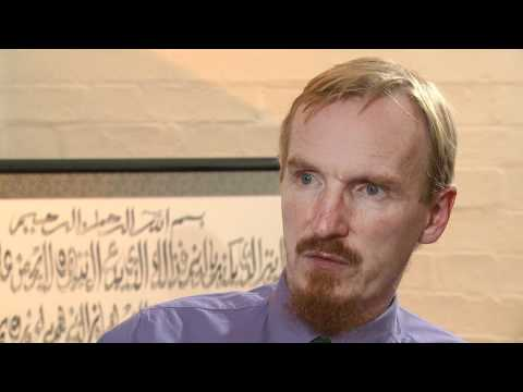 Dr. Timothy Winter: The life and works of al-Ghazali (Part 1/2)
