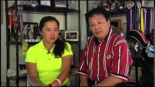 福島先生によるゴルファー光永りん子さんの紹介です。 http://dr-fukushima.com/