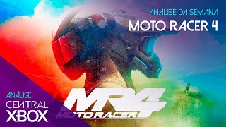 Análise: Moto Racer 4 (Vale a pena comprar?)