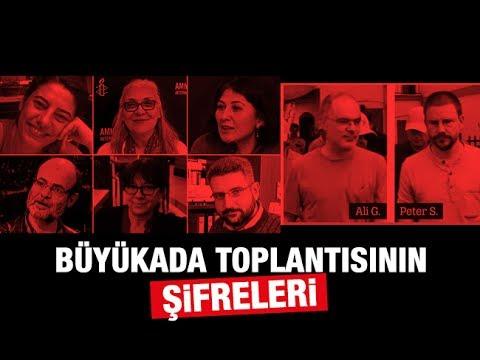 Batuhan Yaşar   Büyükada'da neler oldu 24 Temmuz özgürlük günü!
