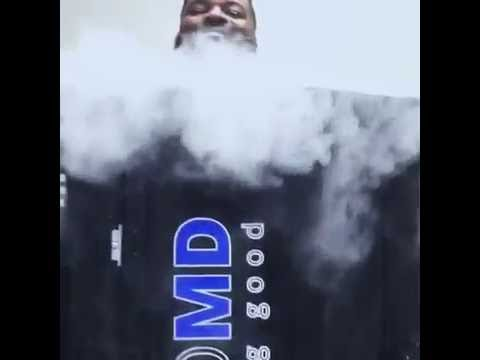 Terrance West Chills Out in the Impact Cryosauna