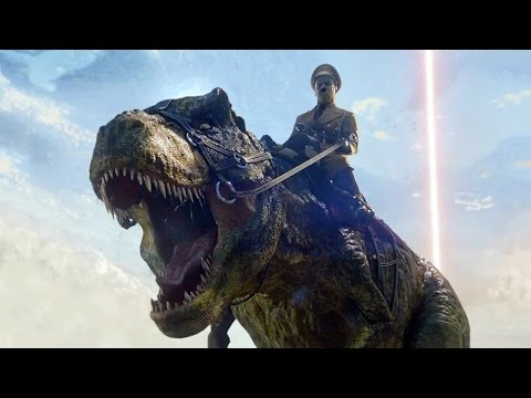 IRON SKY 2 Bande Annonce streaming vf