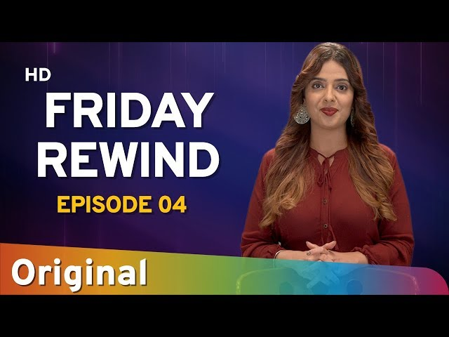 Friday Rewind with RJ Adaa R D B