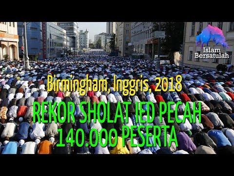 Alhamdulillah 💥 Prediksi Pastor Agung Kristen Ini Mulai Menjadi Nyata 💥 Kebangkitan Islam !