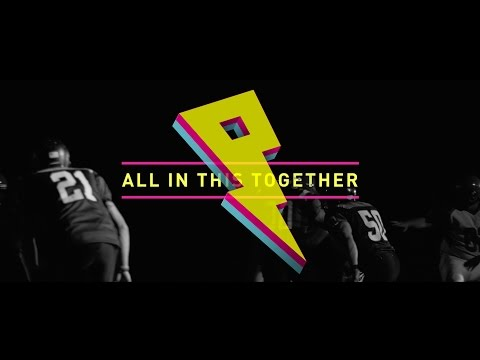 Throttle ft. David Spekter - Together [Official Lyric Video]