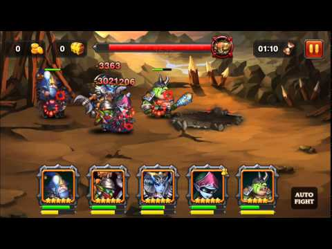 Heroes Charge LV 90 Kill Outland Portal Lord Of Cave Difficulty 5