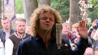 DI-RECT - YOU KNOW WHO I AM (live @ radio 538, Efteling)