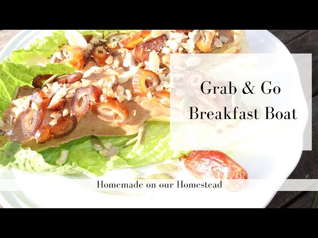 Quick and  easy breakfast |  EASY BREAKFAST IDEA | QUICK BREAKFAST