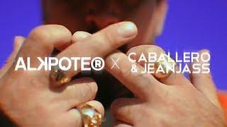 Смотреть клип Alkpote Feat. Caballero & Jeanjass - Ninjas & Gargouilles