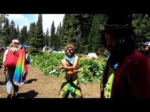 Rainbow Gathering 2011