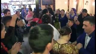 Цыганская Свадьба   3  ВАСИЛЕК И ЛАЛА