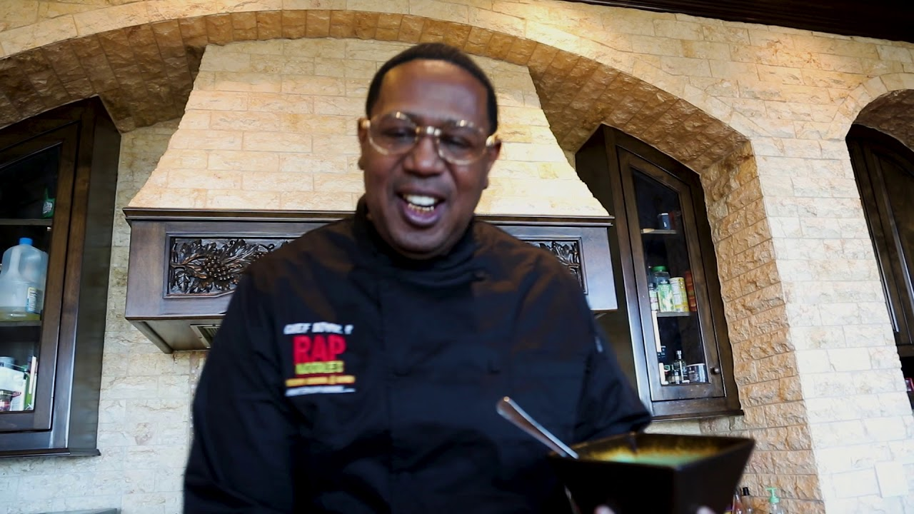 MASTER P IS TAKING OVER THE NOODLE BUSINESS WITH RAP ...
