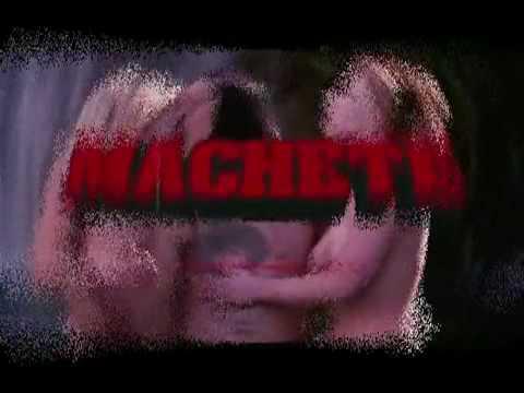 Machete 2010 trailer