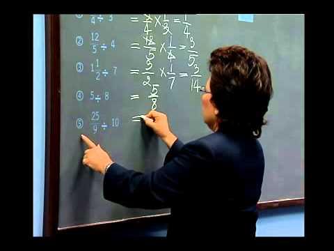 เฉลยข้อสอบ TME คณิตศาสตร์ ปี 2553 ชั้น ป.6 ข้อที่ 1
