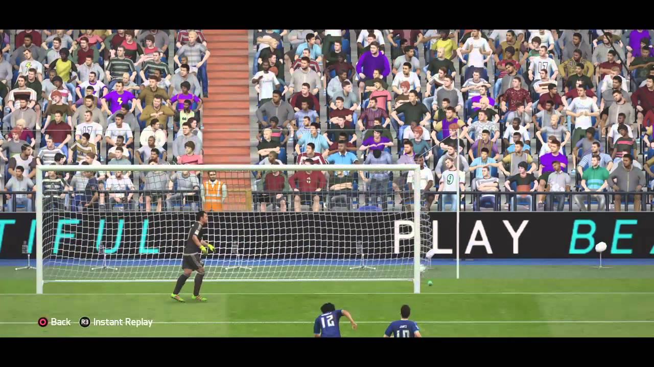 Modric Fifa 16