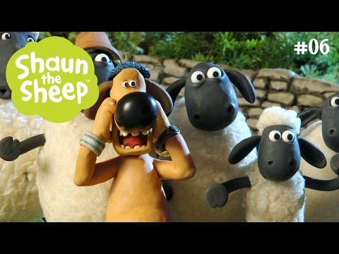 Con diều lạc - Những Chú Cừu Thông Minh