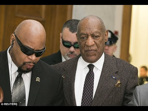 Bill Cosby Trial: Jury Deadlocked Which Means A Possible Hung Jury