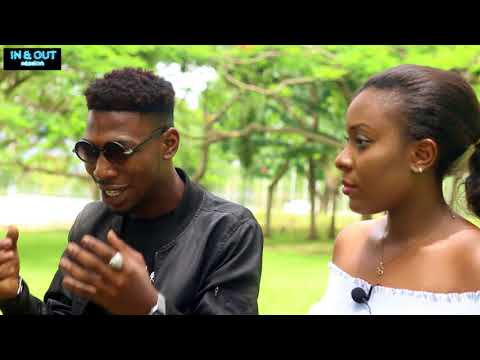 IN & OUT SESSION WITH EESKAY hosted by schola {Ep1}